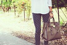 Love pants / Summer pants