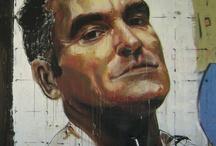 Morrissey is all around