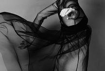 BOHO CHICK BLACK / Christmas Collection 2015 VIKTORIA IRBAIEVA