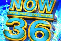 NOW 36 / NOW That's What I Call Music 36 Artists
