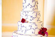 Cakes / by Christina Dillon