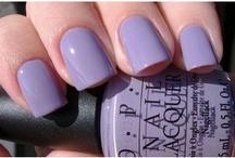 lovely nails / by Elvira Sierra