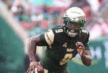 2018 NFL Draft / Your scouting guide to the 2018 NFL Draft and the next generation of NFL stars