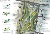 masterplan / Mimarlık