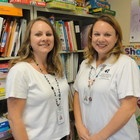 Twin Speech, Language & Literacy LLC / (previously known as Twin Sisters Speech and Language Therapy LLC)  http://twinsistersspeechandlanguagetherapy.blogspot.com/