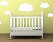 Nursery ideas / by Tawny Cowell