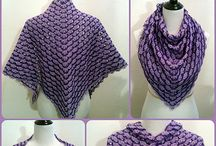 knit & crochet: accessories / by Lilia Nesterova