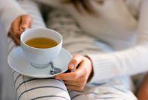 Tea Please! / by Lori Bostelman