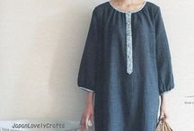 dress ideas simple
