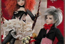 Dolfie & BJD Doll