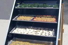 Solar Dehydrator Plans-İnfo-Food Drying Tips