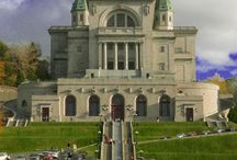 Kathedraal buitenland