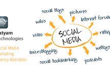 Social Media Marketing Agency Aberdeen