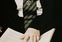 aes; slytherin