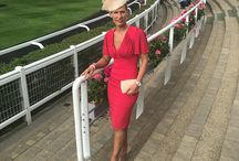 Royal Ascot / Race-day has finally arrived and look who we've spotted in the crowd…