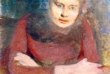 Art I love - Edvard Munch