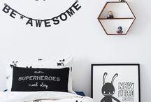 Dreamy Kids Rooms