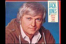 Jack Jones - Don't Stop Now (1980 Polydor - FULL ALBUM)