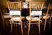 Wedding Style: Romantic Wedding