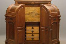 Wooton Desks