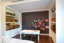 Back To School / Ideas for updating kids' study room