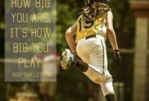 softball / by Gail Redmerski