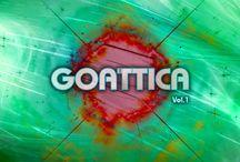 Goattica Compilations / Goattica Series