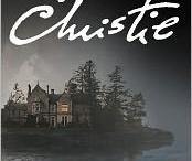 Books Worth Reading / Agatha Christie, Mystery, Horror