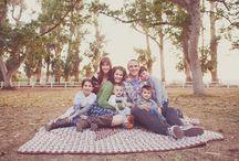 Famille / Extérieur