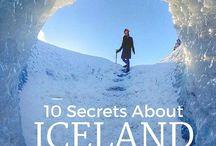 Arctic + Scandi Travel / Travel around arctic regions, arctic travel, Scandinavia travel, Norway, Iceland, Finland, Denmark, Sweden.