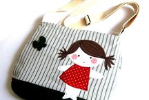 Bags for little girls