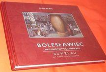 Bolesławiec / Zbiory biblioteki
