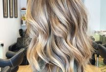 Haircut n' color