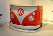 Volkswagen creativity