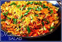 Ethnic Recipes!