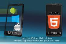 Summation IT Pvt Ltd / Web ( PHP, Laravel PHP, ASP.Net, AngularJS, Node.JS), Mobile App ( Android, iOS, Windows, Xamarin) Development company.