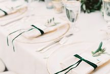 { Table Settings }