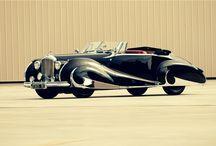 Bentley - Classic