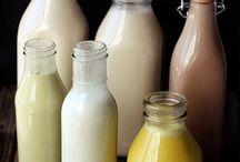 Plantbased milk