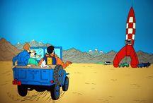 Muurschilderingen met bekende figuren voor kinderkamers / Kinderkamers gedecoreerd met muurschilderingen van allerlei bekende figuren