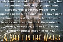 Teasers / Book teasers from my romance novels (and friends' novels).