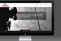 WEB DESIGN   Access Direct Ltd / Access Direct Ltd provide access solutions for industry. We were asked to produce a new website that detailed all of Access Directs services in a way that would look good on a mobile, tablet or desktop screen.   We also had to come up with the ability for potential clients to easily request a quotation from any device.