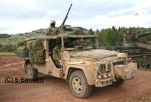 Military + Offroad