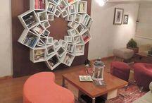 Interiores / Buenas ideas en decoración