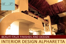 Interior Design  / by Beauti-faux Finishes and Design