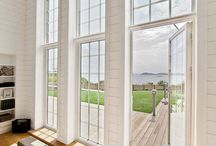 Westcoast Windows in Sweden / Westcoast Windows are the UK division of our parent company based in Sweden, designing and manufacturing high performance bespoke composite windows and doors since 1995.  Here's a selection of Westcoast Windows installations in Sweden.