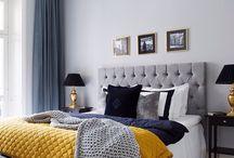 New bedroom!