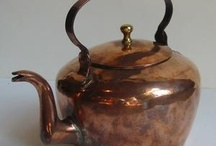 Teapots / by June Pace