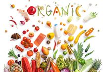 Organic Food / Explore to know the reasons why organic food should be part of your daily diet.