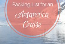 Antarctica Travel Tips / What to Expect in Antarctica? The Best Time to Travel to Antarctica? What can I do in Antarctica? Find all the Answers to your Questions